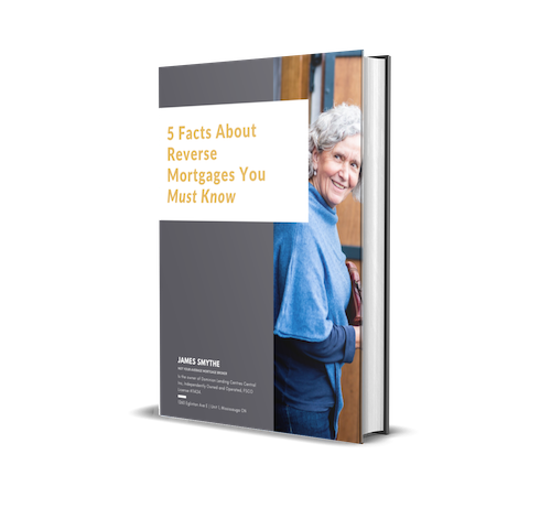 Reverse mortgage guide reveals 5 reverse mortgage facts you must know