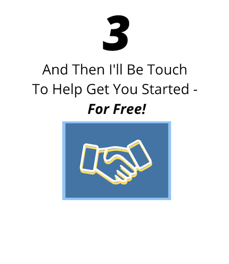Your top broker will then be in touch